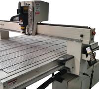 Multicam CNC