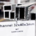 standard aluminium extrusion 3